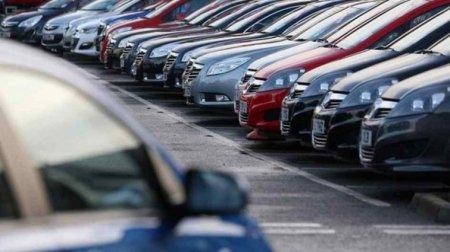 """Глухий кут для """"євробляхерів"""": українські водії масово позбуваються авто"""