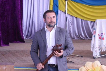 Президент звільнив голову Мукачівської РДА Сергія Гайдая