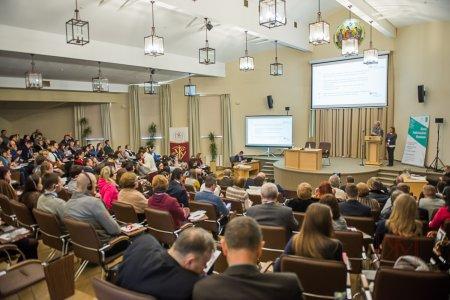 Новітні підходи до лікування серцево-судинних хвороб стали темою конференції в Ужгороді (ВІДЕО)