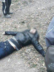 Киянин вчинив самогубство у Рахові, стрибнувши з мосту в Тису: подробиці (ФОТО)