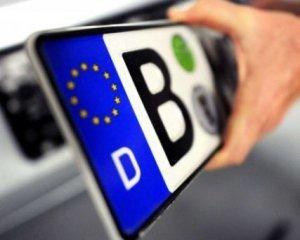 Увага: Власникам євроблях повідомили хорошу новину