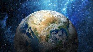 Тепер за станом нашої планети можна спостерігати в реальному часі