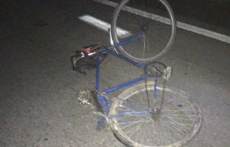 Поліція відкрила кримінальне провадження за фактом ДТП, в якій загинув велосипедист