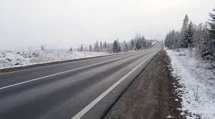 Рятувальники розповіли про стан проїзду на автодорогах та перевалах Закарпатської області