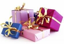 Про оподаткування новорічних подарунків у 2018 році, розповіли податківці