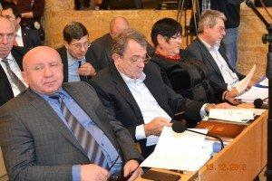 Депутати Закарпаття просять закрити «Миротворець» і незадоволені голосуванням ВР за мовний закон