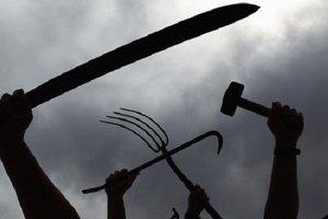 На Закарпатті селяни хотіли «лінчувати» підлітка