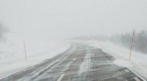На Закарпатті оголосили гідрометеорологічне штормове попередження