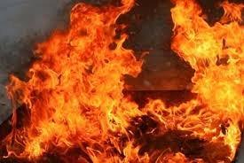 За добу Закарпатські пожежники гасили 5 пожеж: в одному з будинків знайшли 2 трупи