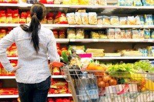 У листопаді на Закарпатті ціни на продукти харчування зросли на 1, 4%, найбільше подорожчали овочі