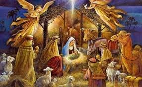 Сьогодні у християн західного обряду Святвечір