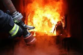 Вчора рятувальники гасили сім пожеж: горіли будинки, автомобілі навіть сміття