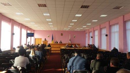 Виноградівська рада не віддала Москалю більше двох мільйонів виділених на дороги в РДА теж незадоволені його діями