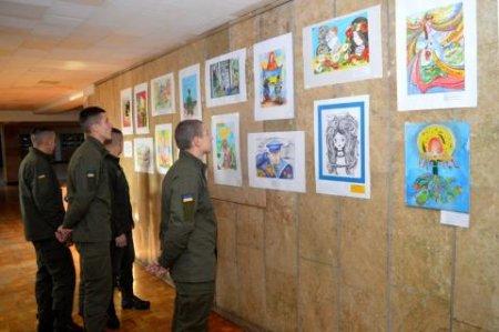 Переможців обласного конкурсу «Захисники України: історія та сьогодення» вітали у ПАДІЮНі