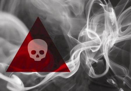 У Мукачеві цієї ночі ціла родина ледь не загинула від отруєння чадним газом