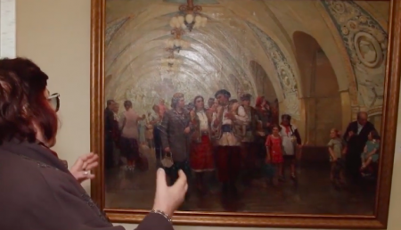 Закарпатський художній музей відсвяткував 70-річчя масштабною виставкою