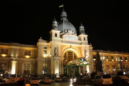 18-річного закарпатця затримали за пограбування у Львові
