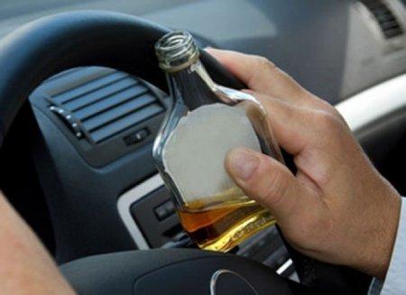 На Виноградівщині поліція виявила п'яного водія, який уже позбавлений судом права керування