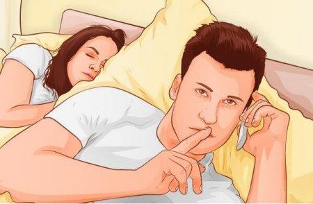 5 причин, чому більшість невірних чоловіків ніколи не підуть від своїх дружин