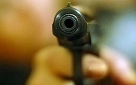 На Київщині невідомій розстріляв поліцейського