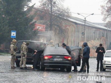 Поліція арештувала усіх чотирьох мукачівців, що підозрюються у збуті наркотиків