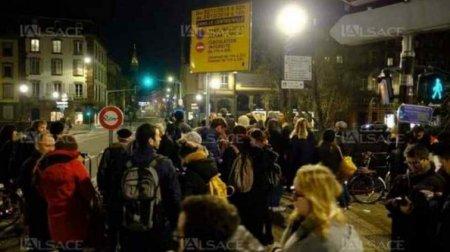 Три людини убито, 11 поранені: на різдвяному ярмарку невідомий відкрив вогонь по перехожих