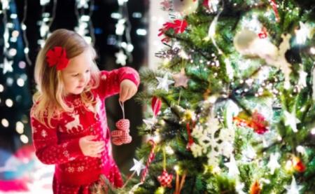 На католицьке Різдво на Закарпатті буде відносно тепло