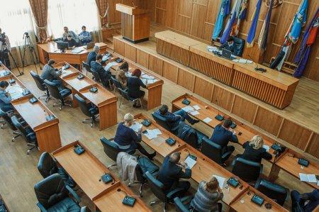 Ужгородська міськрада затвердила бюджет на наступний рік (ВІДЕО)