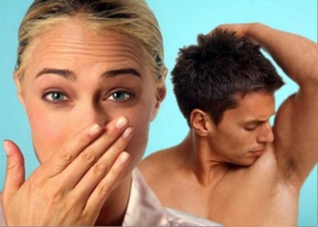 Про які хвороби свідчить неконтрольоване виділення поту
