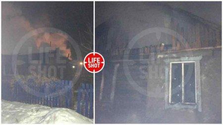 Поки мами розпПоки мами розпивали алкоголь: діти заживо згоріли в будинкуивали алкоголь: діти заживо згоріли в будинку