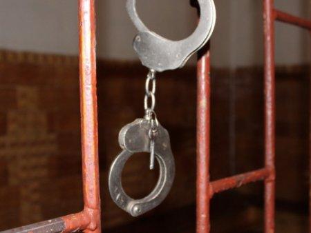 У закарпатської поліції втік особливо небезпечний злочинець