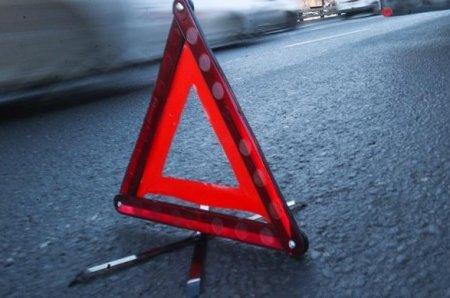 На Міжгірщині сталась смертельна аварія