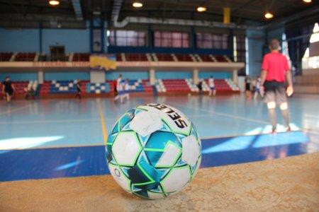 Чемпіонат із футзалу серед спортсменів з вадами слуху вперше пройшов в Ужгороді (ВІДЕО)
