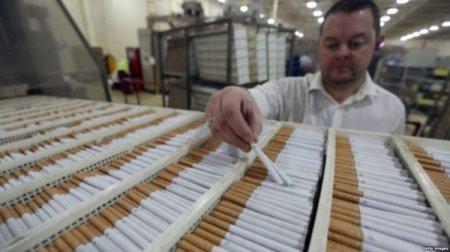 ООН: 6 млн людей помирають щороку через епідемію тютюнопаління
