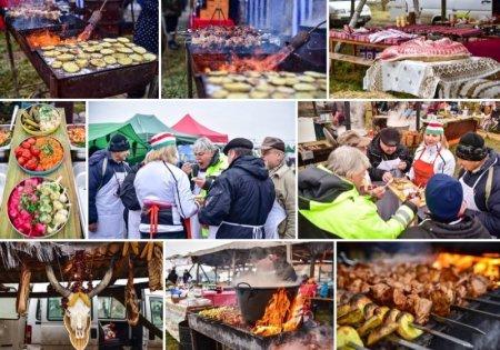 У Гечі на Берегівщині відбудеться унікальний, вже традеційний, кулінарний фестиваль