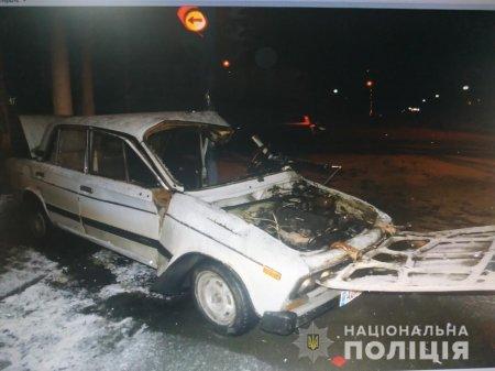 Поліція розслідує дві ДТП в Ужгороді: Автомобіль збив пішохода