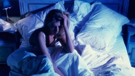 Якщо ви прокидаєтесь вночі в певний час – організм посилає вам важливий сигнал
