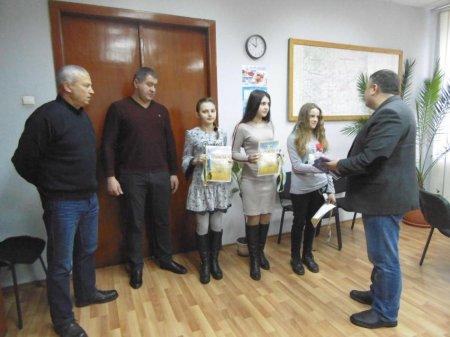 Юні спортсмени з Мукачівського району вибороли призові місця на чемпіонаті Закарпатської області