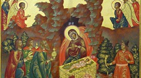 Молитва з 27 грудня по 6 січня, через яку можна просити про благословення для родини і своїх помешкань