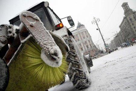 Буквальному сенсі перемололо: 19-річний хлопець потрапив в снігоприбиральну машину