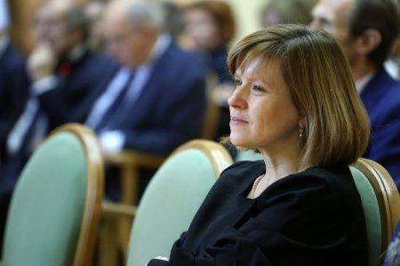 ДПА відмінять, навчальний рік в Україні закінчиться 1 липня, - Любомира Мандзій