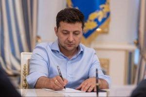 Зеленський відзначив жителя Хустщини високою нагородою