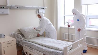 В Україні від коронавірусу померли 8 людей: перелік областей
