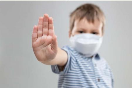Цікаві факти про Covid-19 були помічені в процесі спостереження за поширенням - вірус майже не сприймається дитячим організмом