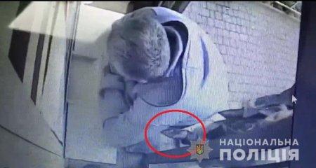 В Ужгороді затримали серійного грабіжника та злодія (фото)