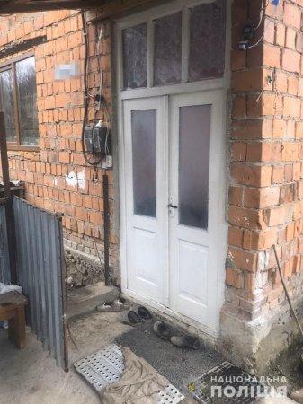 На Закарпатті чужі будинки обкрадають жінки (фото)