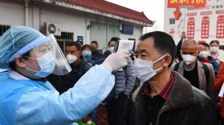 Зафіксовано першу смерть: в Китаї спалахнув хантавірус