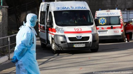 Депутати Тячівської районної ради виділили понад 2 млн грн. на боротьбу з коронавірусом