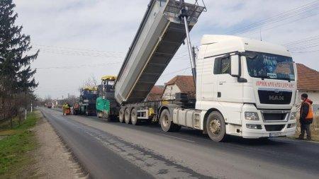 Коли обіцяне стає реальністю: на Виноградівщині стартував ремонт дороги М-23