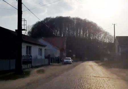 Закарпатське курортне містечко Шаян майже вимерло (відео)